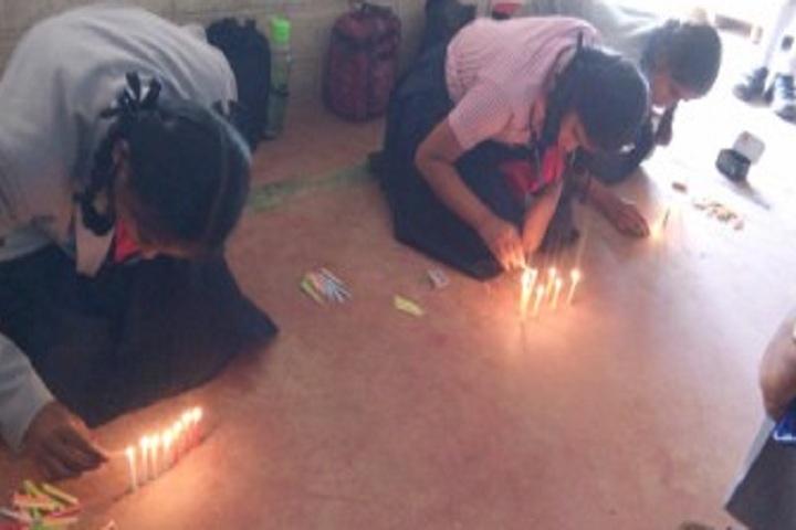 Agragami Vidya Kendra-Events