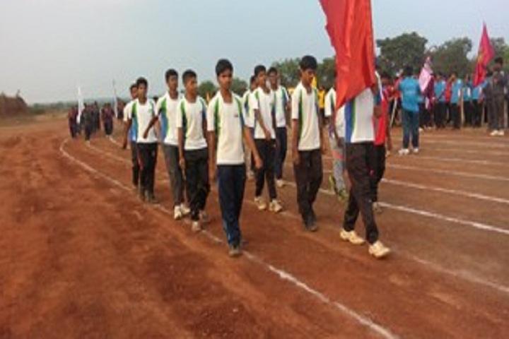 Agragami Vidya Kendra-Others sports meet