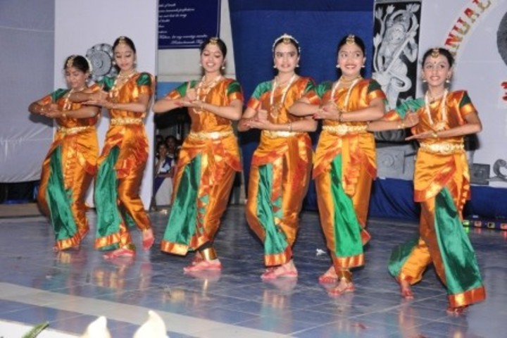 Air Force School-Cultural Fest
