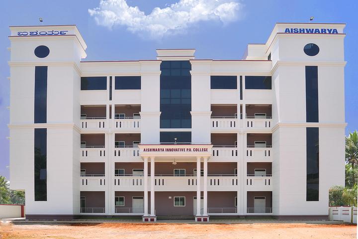 Aishwarya International Public School-Campus