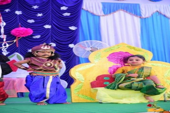 Aishwarya International Public School-Others