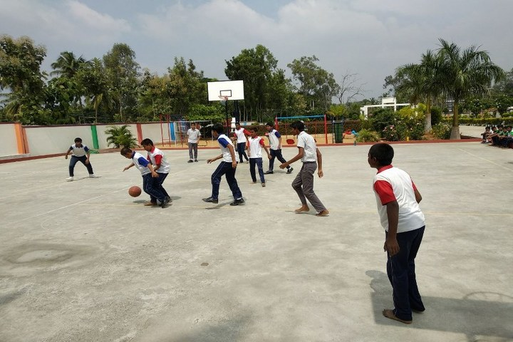 Aishwarya International Public School-Sports