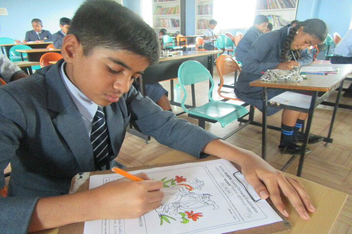 Akshara International Public School-Others