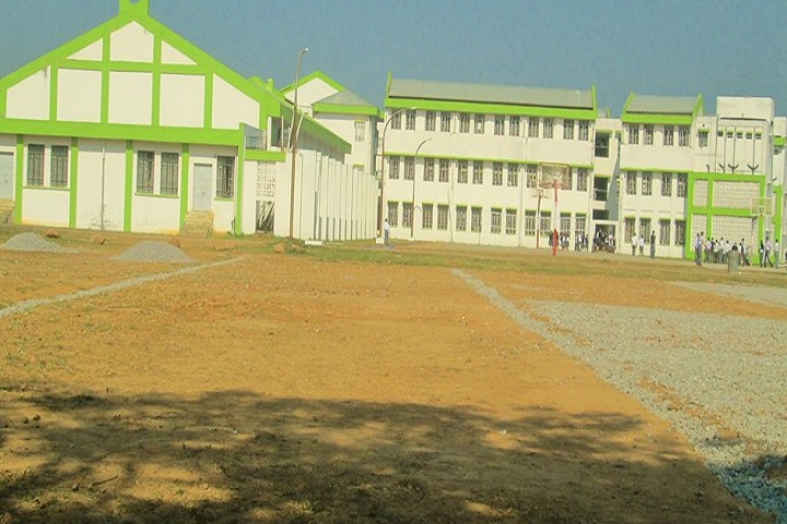 Army School-Campus-View