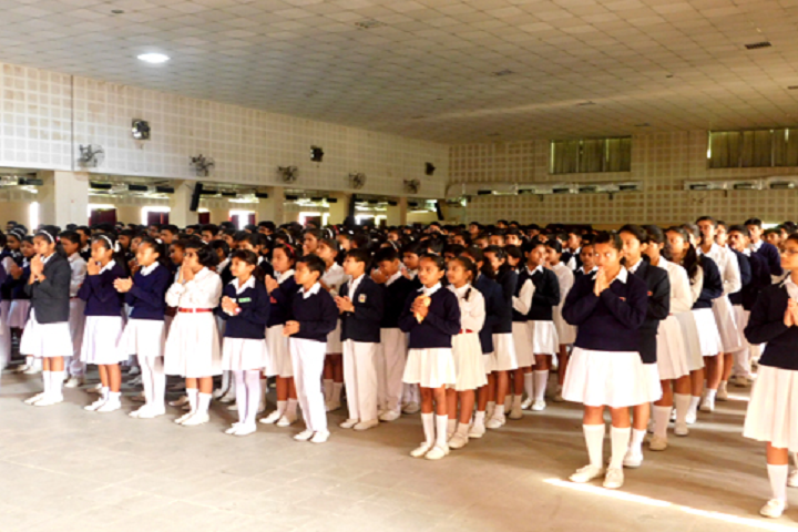 Army School-Others programme