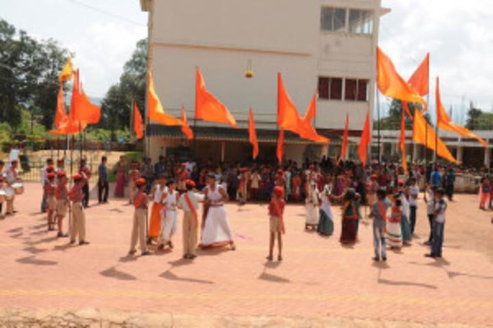 Amratha Bharathi Vidyakendra-Janmasthami