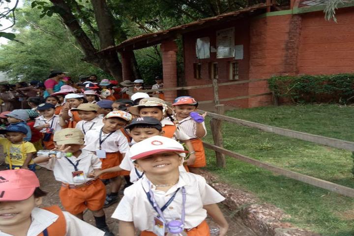 Amrita Vidyalayam-Junior Wing Trip