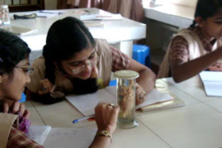 Amrita Vidyalayam-Lab