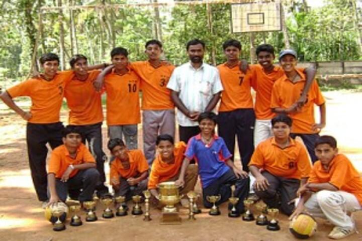 Amrita Vidyalayam-Winners