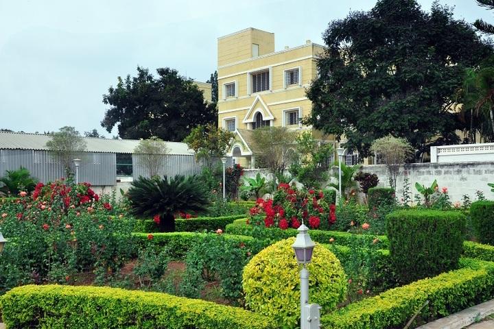 Anand Shiksha Kendra-School view