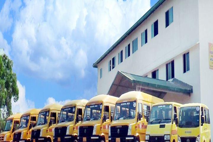 Anandathirtha Vidyalaya-Transport