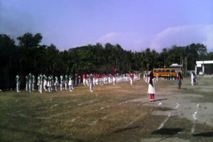 asian public school - games
