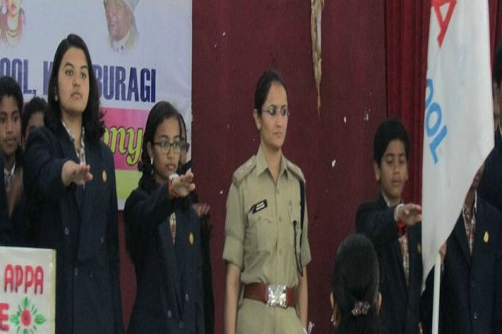 Appa Public School-Events