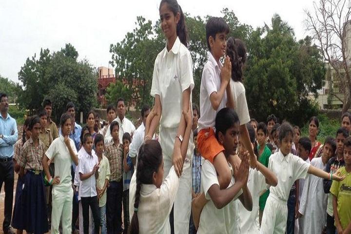 Appa Public School-Sports