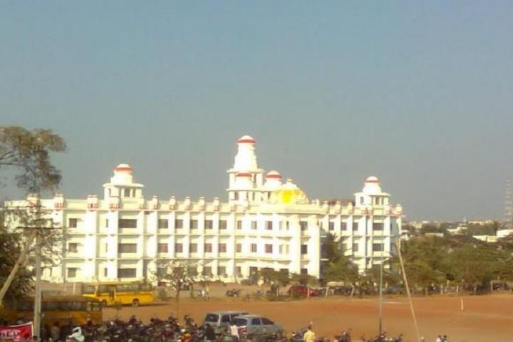 Appa Public School-Campus