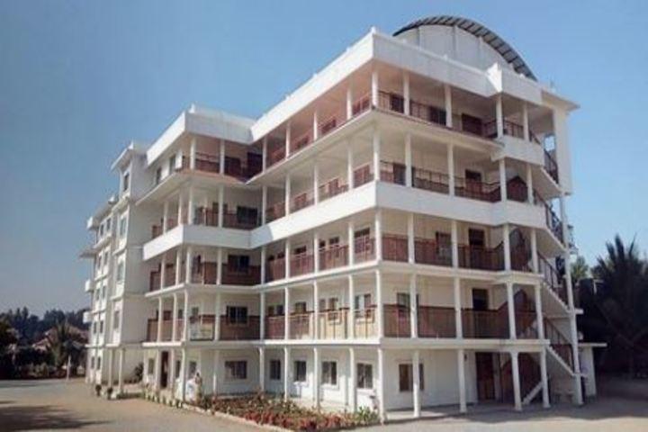 Assisi School-Campus