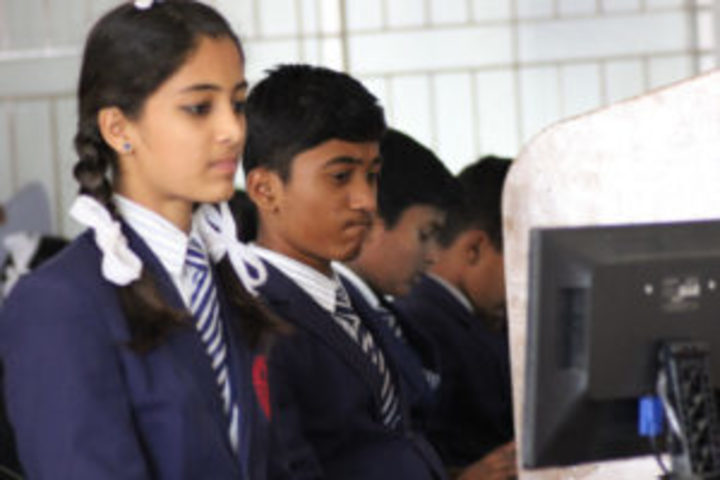 Assisi School-Computer Lab