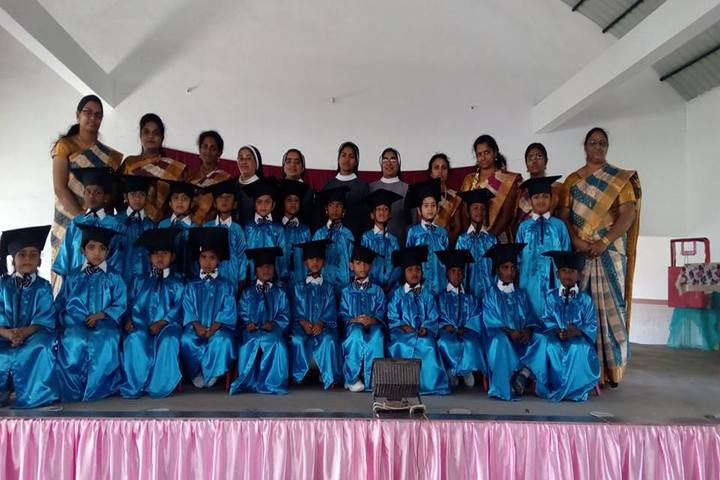Assisi School-Convocation Day2