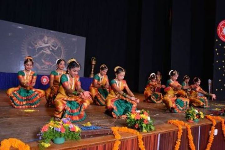 Atreya Vidyaniketan-Dances
