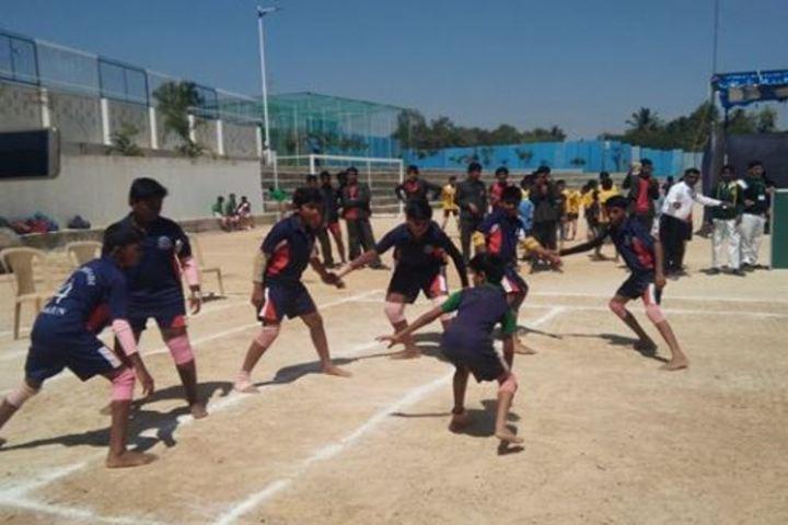 Atreya Vidyaniketan-Sports