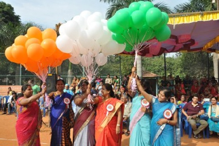 Atreya Vidyaniketan-Sports Day