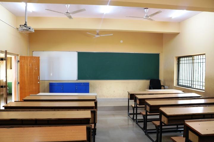 B E L School-Classrooms