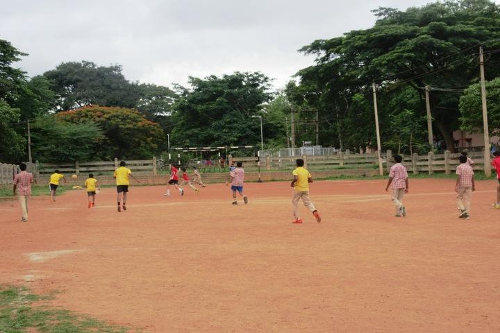B E L School-Football