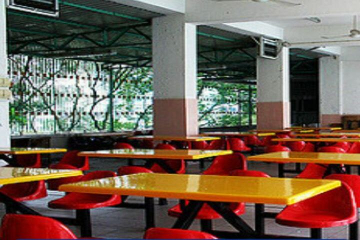 BRS Global School-Cafeteria