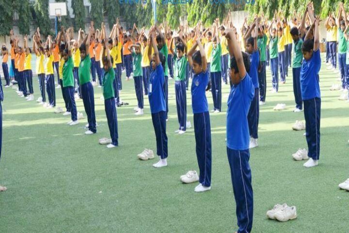 BRS Global School-Exercises