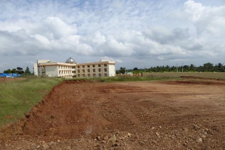 Badarikashrama Vidyashala-Ground
