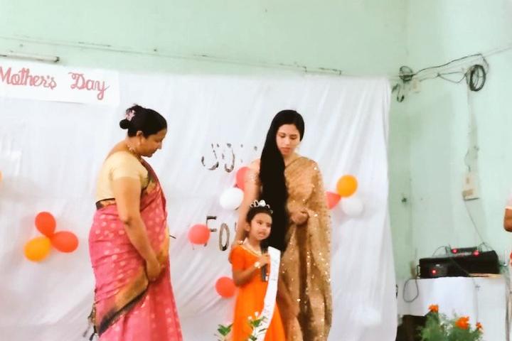 Mother Day Celebration