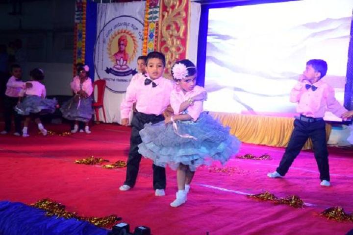 Balodyana English School-Dance Event