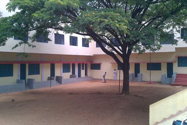Balodyana English School-PlayGround