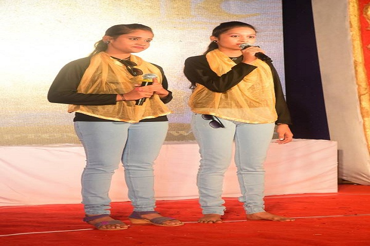 Balodyana English School-Singing Event