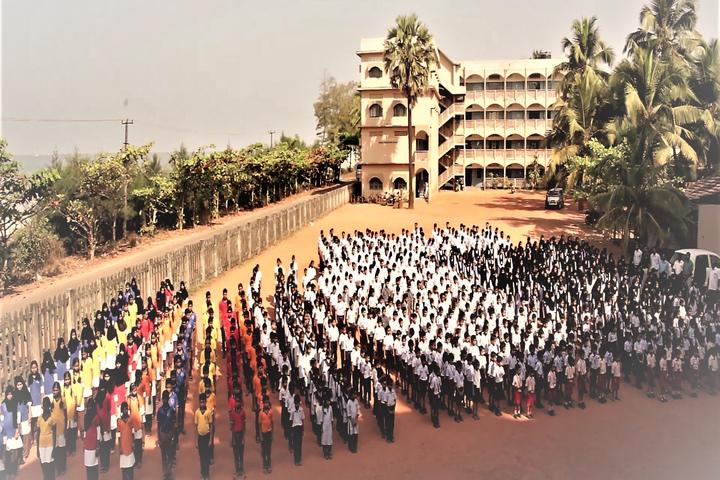 Bearys Sea Side Public School-Assembly