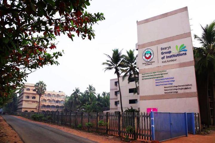 Bearys Sea Side Public School-Campus2