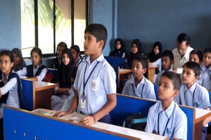 Bearys Sea Side Public School-Classrooms