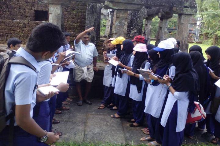 Bearys Sea Side Public School-Field Trip