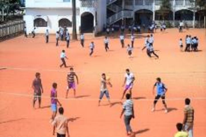 Bearys Sea Side Public School-Sports