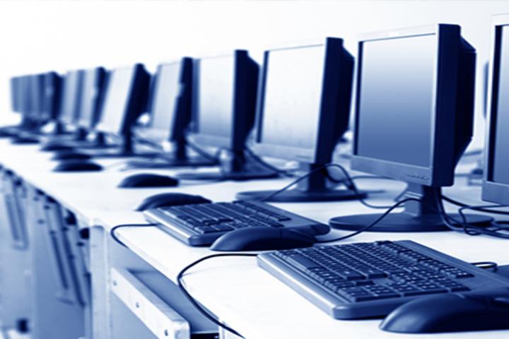 Beml Public School-Computer Lab