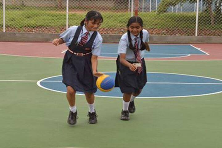 Beml Public School-Sports