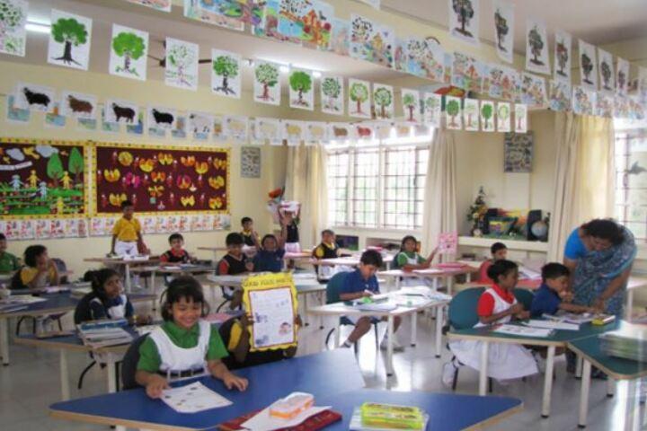 BGS International Residential School-Activities