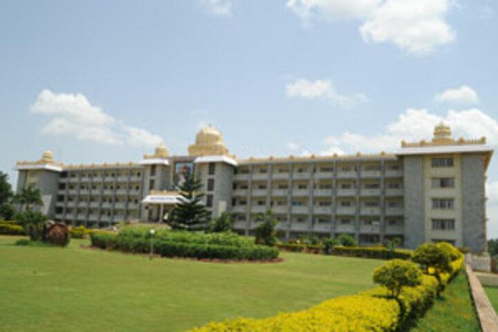 BGS International Residential School-Campus