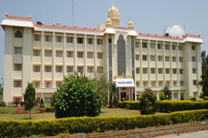 BGS International Residential School-Hostel