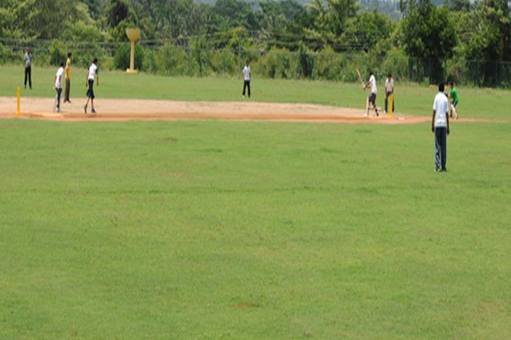 BGS International Residential School-Sports