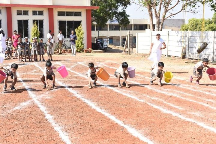 Bharatesh Central School-Other Activities
