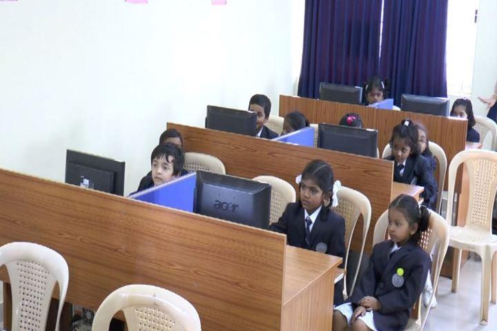 Bharatiya Vidya Bhavan Dr.D.Krishnamurthy