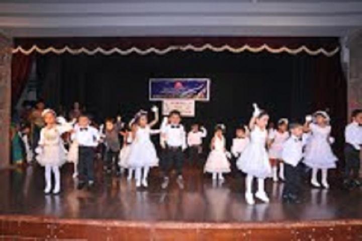 Bhavan Bangalore Press School-Events