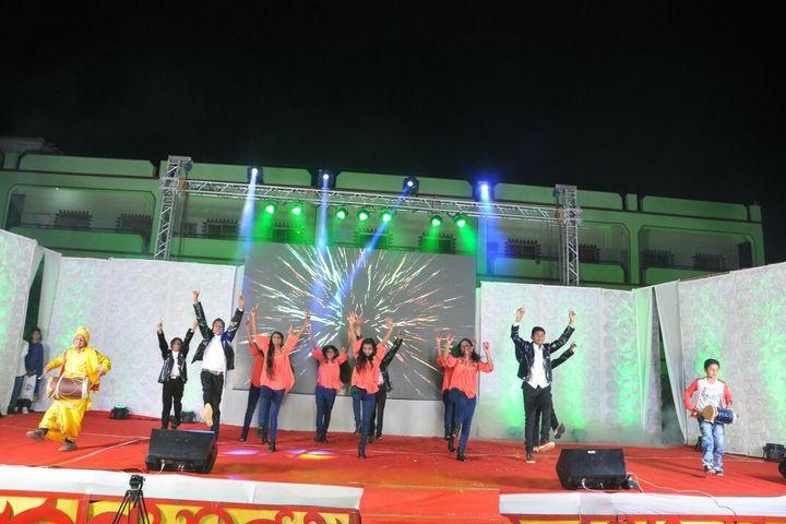 Brilliant National School-Fest