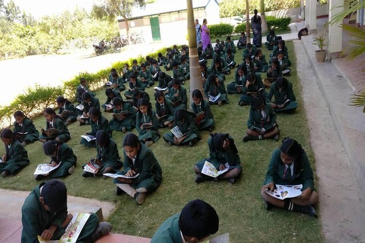 Brilliant National School-Study Hours